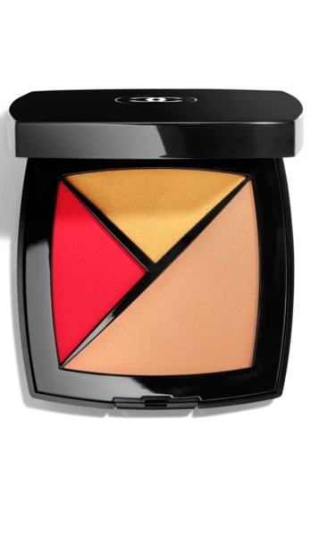 CHANEL - 2-In-1 Palette: Highlighter – Lip And Cheek Colour | HoltRenfrew.com