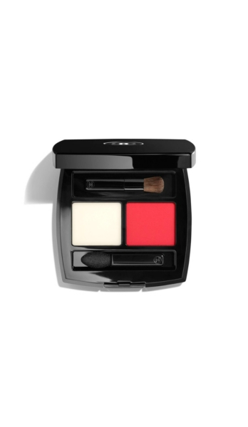 CHANEL - Lip Balm And Powder Duo | HoltRenfrew.com