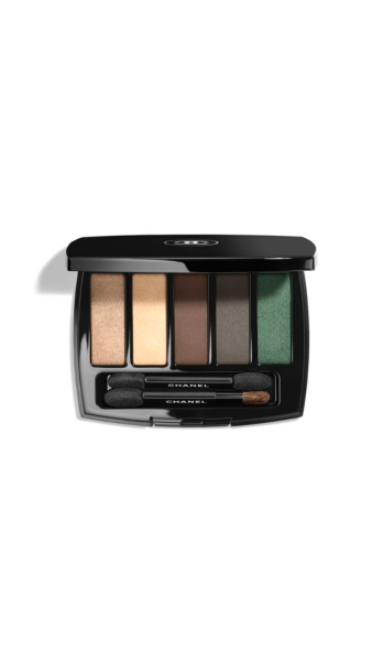CHANEL - Eyeshadow Palette | HoltRenfrew.com