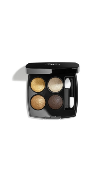 CHANEL - Multi-Effect Quadra Eyeshadow | HoltRenfrew.com