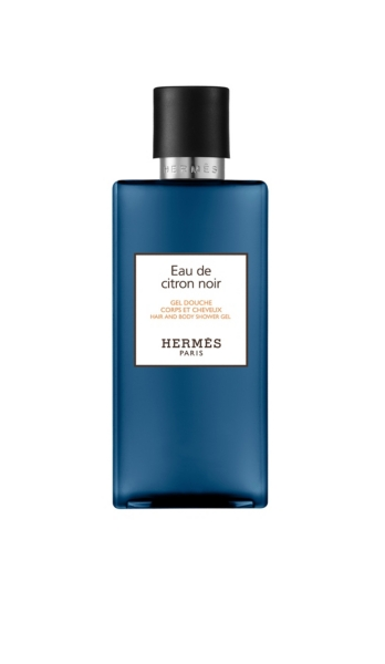 HERMÈS - Eau de Citron Noir Hair and Body Shower Gel | HoltRenfrew.com