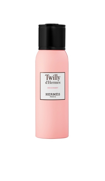 HERMÈS - Twilly d'Hermès Deodorant Spray | HoltRenfrew.com