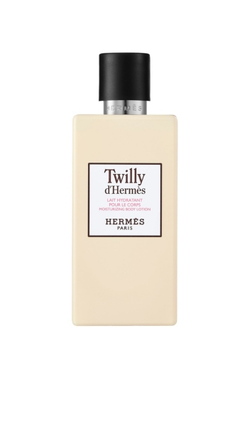 HERMÈS - Twilly d'Hermès Moisturising Body Lotion | HoltRenfrew.com