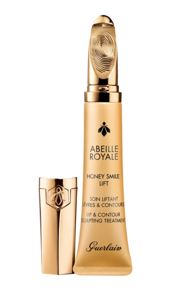 GUERLAIN - Abeille Royale Honey Smile Lift Lip & Contour Sculpting Treatment | HoltRenfrew.com