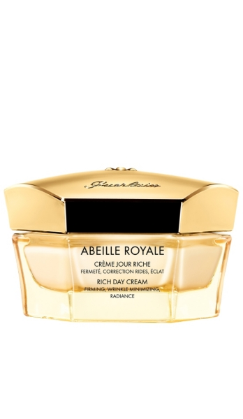 GUERLAIN - Abeille Royale Rich Day Cream | HoltRenfrew.com