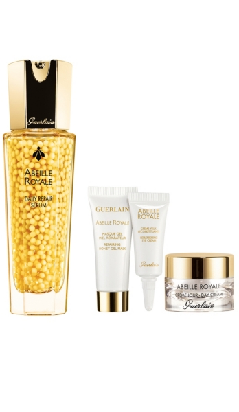 GUERLAIN - Abeille Royale Serum Set | HoltRenfrew.com