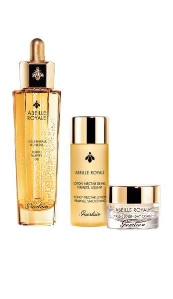 GUERLAIN - Abeille Royale Oil Set | HoltRenfrew.com
