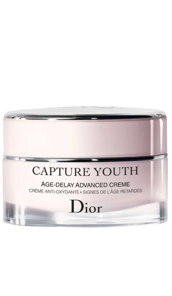 DIOR - Capture Youth Age-Delay Advanced Creme | HoltRenfrew.com