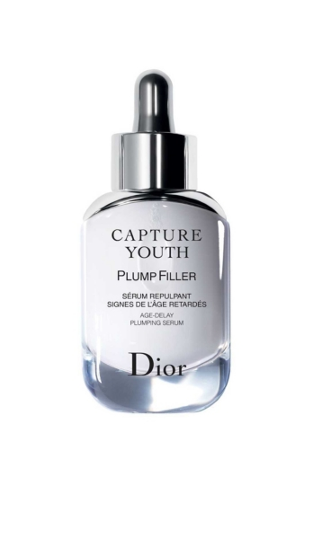 DIOR - Capture Youth Plump Filler Age-Delay Plumping Serum | HoltRenfrew.com