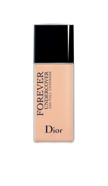 DIOR - Diorskin Forever Undercover 24H Full Coverage Water-Based Foundation | HoltRenfrew.com