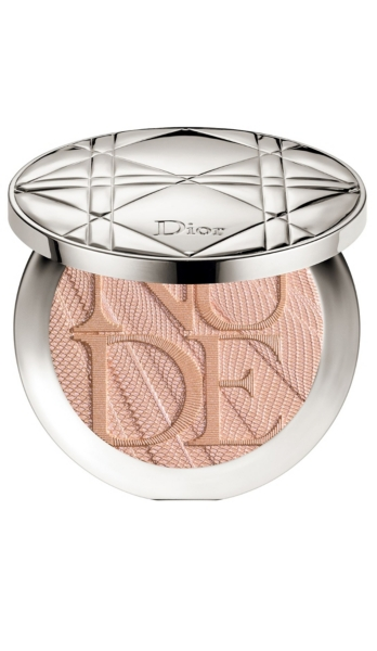 DIOR - Diorskin Nude Air Luminizer Holographic - Glow Addict Edition | HoltRenfrew.com