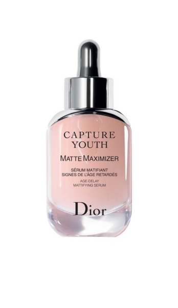 DIOR - Capture Youth Matte Maximizer Age-Delay Mattifying Serum | HoltRenfrew.com