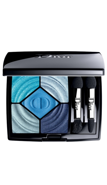 DIOR - 5 Couleurs Cool Wave - Summer 2018 Limited Edition | HoltRenfrew.com