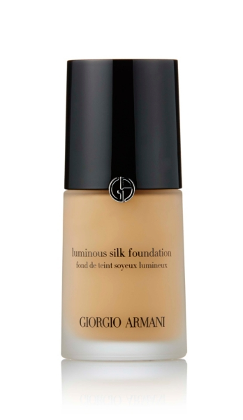 GIORGIO ARMANI - Luminous Silk Foundation | HoltRenfrew.com