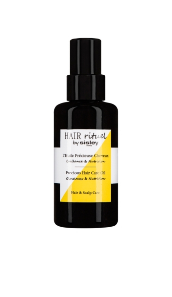 SISLEY-PARIS - Precious Hair Care Oil for Glossiness and Nutrition | HoltRenfrew.com