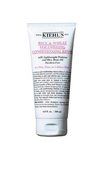 KIEHL'S - Rice and Wheat Volumizing Conditioning Rinse | HoltRenfrew.com