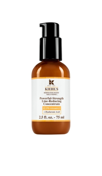 KIEHL'S - Powerful-Strength Line-Reducing Concentrate | HoltRenfrew.com