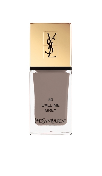 YVES SAINT LAURENT - La Laque Couture Colour-In-Oil Nail Lacquer | HoltRenfrew.com
