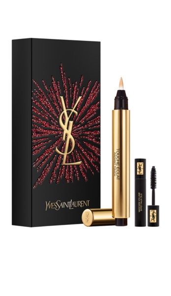 YVES SAINT LAURENT - Touche Éclat Holiday Set | HoltRenfrew.com