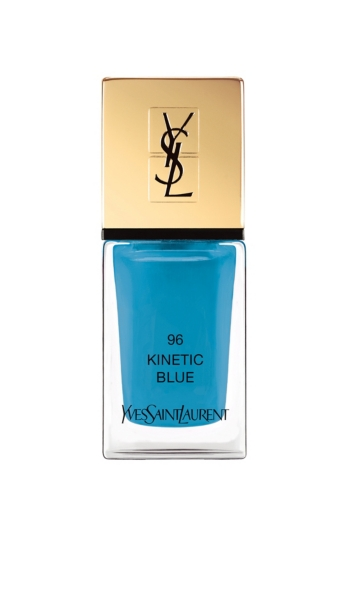 YVES SAINT LAURENT - La Laque Couture – Spring Collection | HoltRenfrew.com