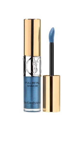 YVES SAINT LAURENT - Full Metal Shadow – Spring Collection | HoltRenfrew.com