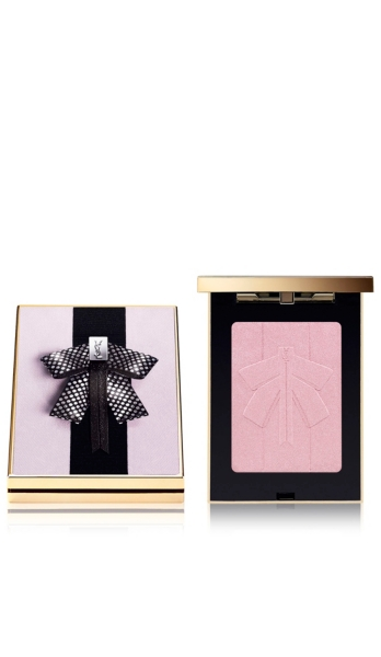 YVES SAINT LAURENT - Mon Paris Couture Palette Highlighting Blush | HoltRenfrew.com