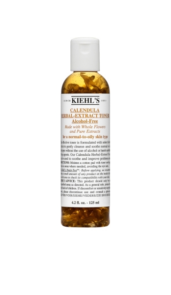 KIEHL'S - Calendula Herbal Extract Alcohol-Free Toner | HoltRenfrew.com