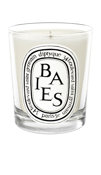 DIPTYQUE - Baies Mini Candle | HoltRenfrew.com