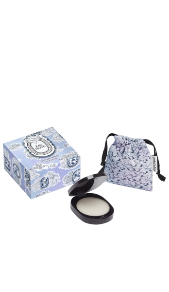DIPTYQUE - Limited Edition Eau Rose Solid Perfume | HoltRenfrew.com