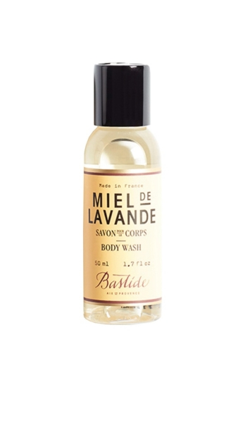 BASTIDE - Natural Body Wash Miel De Lavande | HoltRenfrew.com