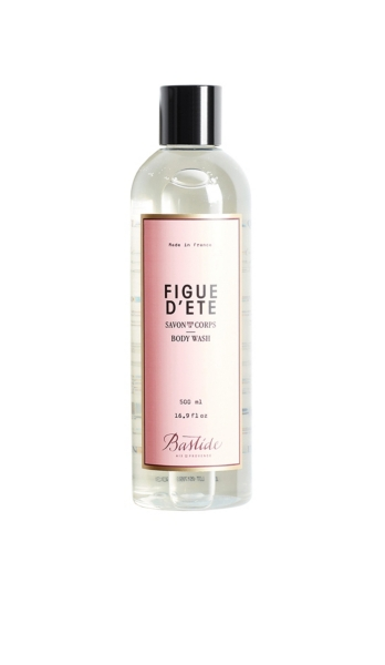 BASTIDE - Natural Body Wash Figue D'Été | HoltRenfrew.com
