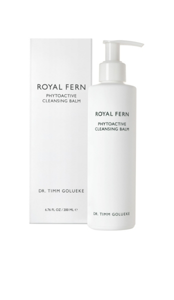ROYAL FERN - Phytoactive Cleansing Balm | HoltRenfrew.com