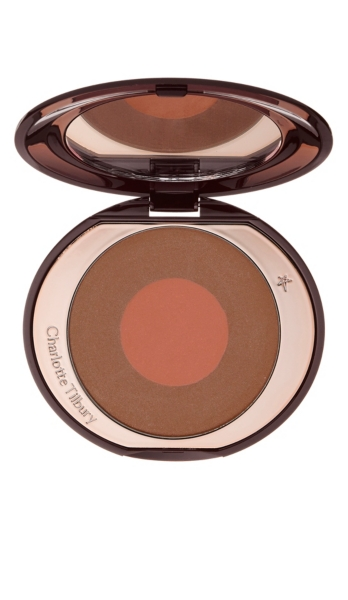 CHARLOTTE TILBURY - Cheek To Chic Blush | HoltRenfrew.com