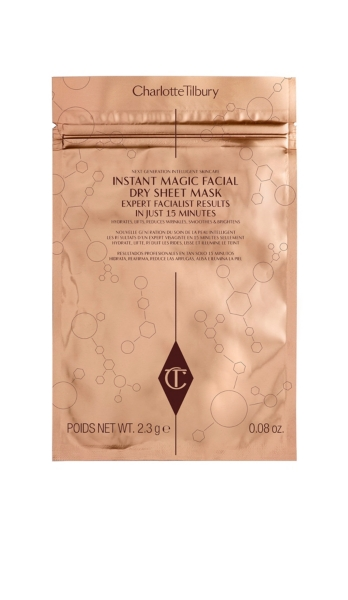 CHARLOTTE TILBURY - Instant Magic Facial Dry Sheet Mask – Single | HoltRenfrew.com