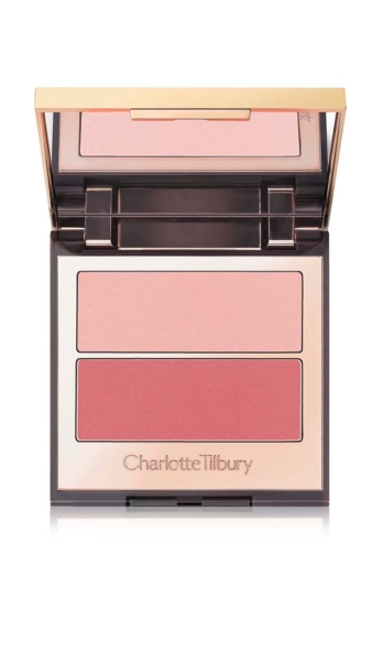 CHARLOTTE TILBURY - Pretty Youth Glow Blush | HoltRenfrew.com
