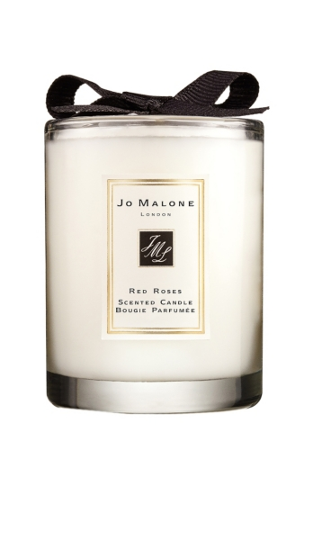 JO MALONE LONDON - Red Roses Travel Candle | HoltRenfrew.com