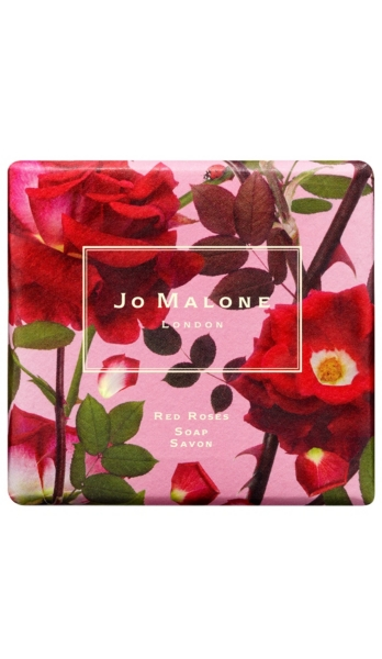 JO MALONE LONDON - Red Roses Soap | HoltRenfrew.com