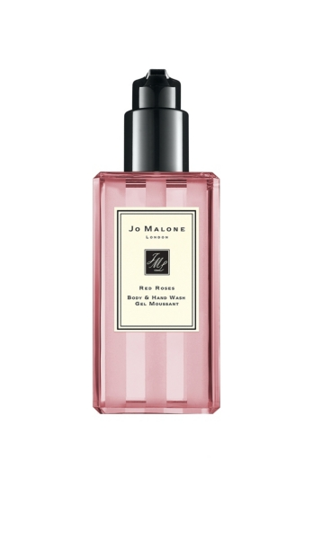 JO MALONE LONDON - Red Roses Body & Hand Wash | HoltRenfrew.com