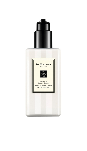 JO MALONE LONDON - Peony & Blush Suede Body & Hand Lotion | HoltRenfrew.com
