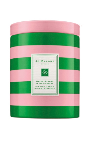 JO MALONE LONDON - Green Almond & Redcurrant Christmas Candle  | HoltRenfrew.com