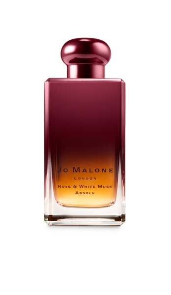 JO MALONE LONDON - Rose & White Musk Absolu Cologne | HoltRenfrew.com