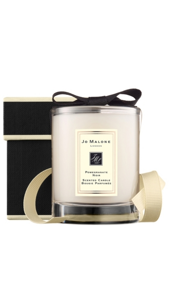 JO MALONE LONDON - Pomegranate Noir Travel Candle | HoltRenfrew.com
