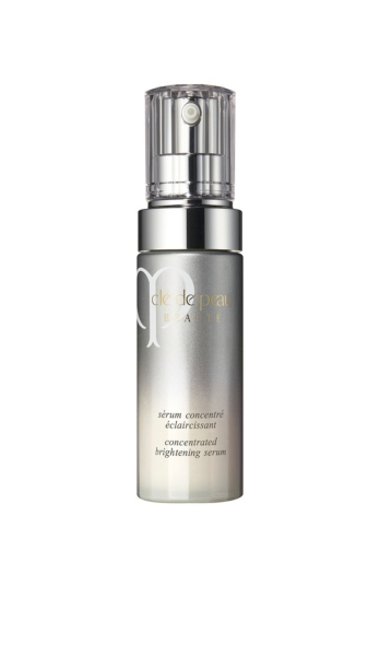 CLÉ DE PEAU BEAUTÉ - Concentrated Brightening Serum | HoltRenfrew.com