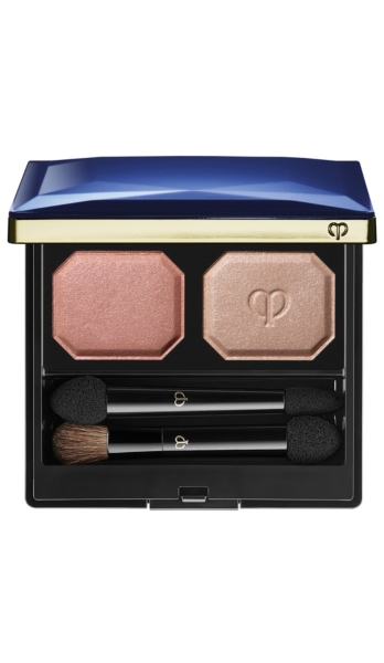 CLÉ DE PEAU BEAUTÉ - Eye Colour Duo Refill | HoltRenfrew.com