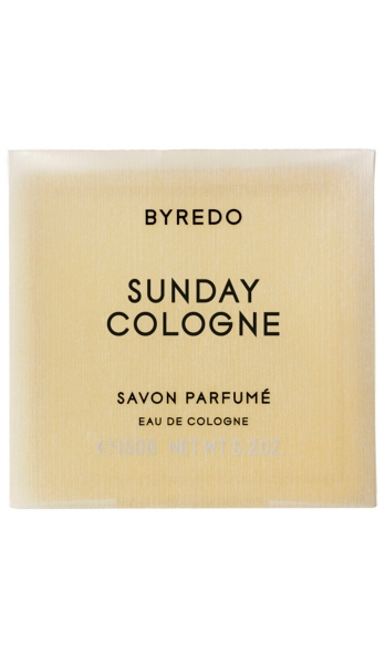 BYREDO - Sunday Soap Cologne Soap Bar | HoltRenfrew.com