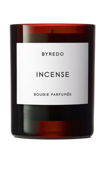BYREDO - Incense Candle | HoltRenfrew.com