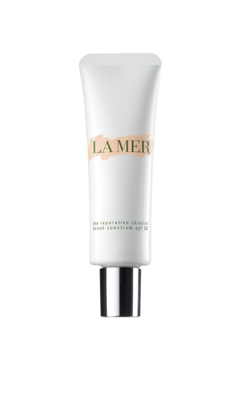 LA MER - The Reparative Skin Tint SPF 30 | HoltRenfrew.com