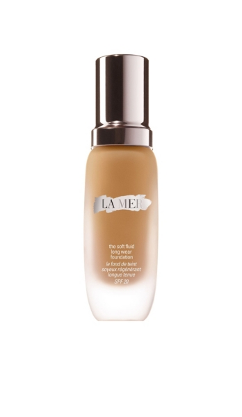 LA MER - The Soft Fluid Long Wear Foundation SPF 20 | HoltRenfrew.com