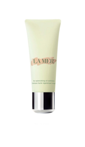 LA MER - The Replenishing Oil Exfoliator | HoltRenfrew.com