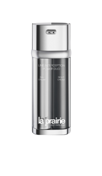 LA PRAIRIE - Line Interception Power Duo | HoltRenfrew.com